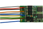 ZIMO MX634 CABLES